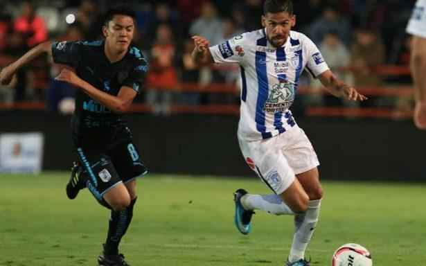 Wydad de Marruecos rival de Pachuca en Mundial de Clubes 2017