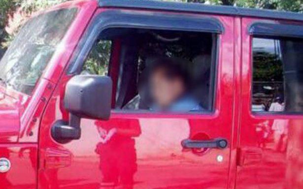Ejecutan a balazos a Wilfrido Sánchez, líder de la CTM en Oaxaca