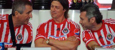 Almeyda se va de Chivas… si le ofrecen dirigir al Tri o Argentina