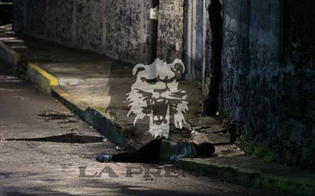 Asesinan a mujer con brutal golpiza en calles de Coyoacán