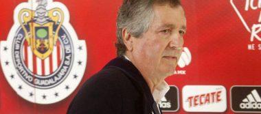 Vergara ya tendría oferta formal para vender a Chivas