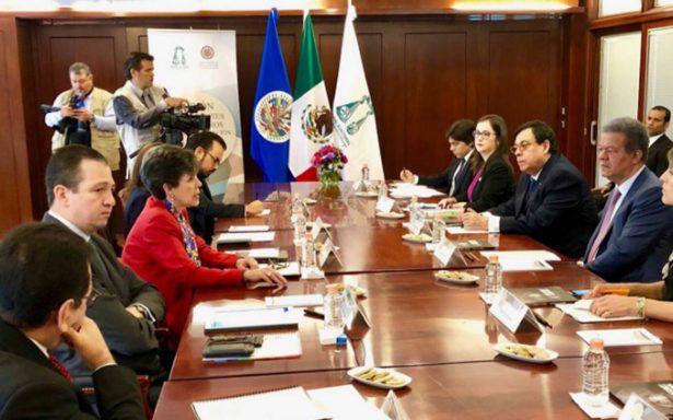 Tribunal Electoral devuelve dos candidaturas a transexuales en Oaxaca