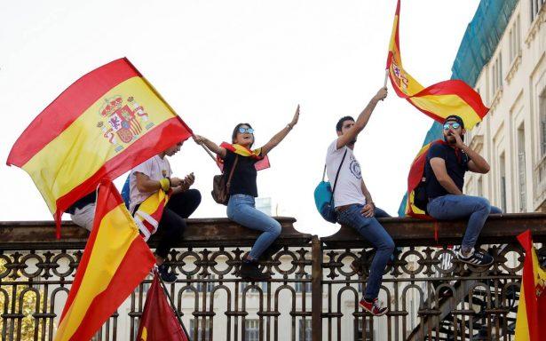 Rajoy comparecerá mañana por la tarde en el Congreso para hablar de Cataluña