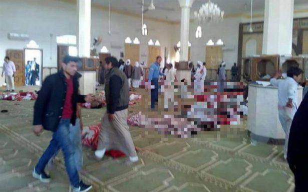 [Cronología] Los ataques más mortíferos en Egipto