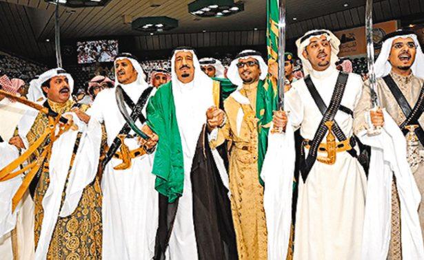 Arabia Saudita otra potencia petrolera buscará créditos por 35 mil millones dólares para 2017