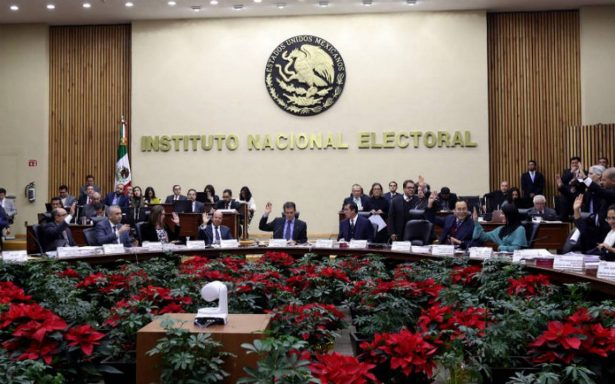 INE asegura tener triple blindaje para evitar injerencia en elecciones