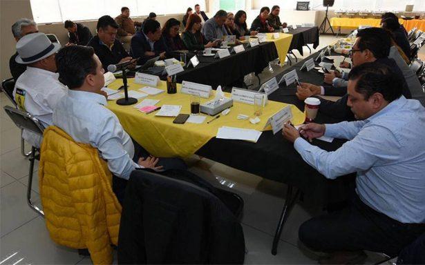 Por México al Frente no va en Nuevo León, Morelos y Jalisco