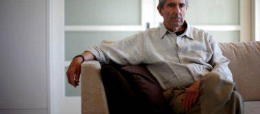 Con la muerte de Philip Roth termina la brillante era literaria en EU