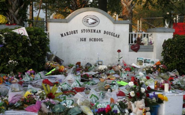Así combatirá Trump las masacres y tiroteos en escuelas de EU