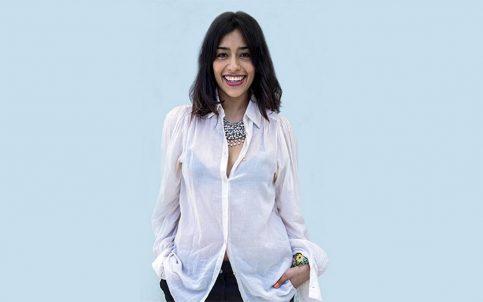 La actriz Adriana Paz será reconocida en los Goya