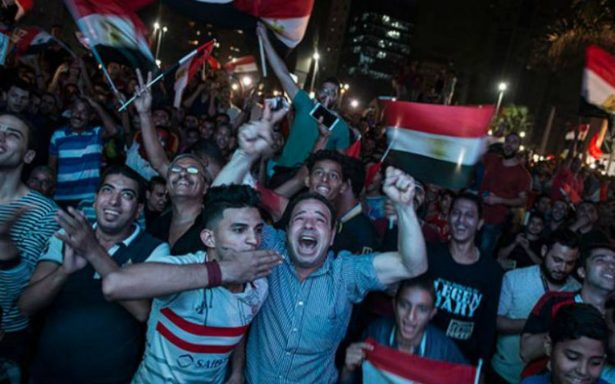 Tras 28 años de ausencia, Egipto regresa al Mundial
