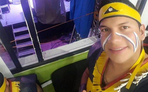 Asesinan a Francisco Ruíz, vocalista de Banda Cuisillos