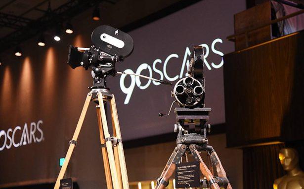 No todos vieron los Oscar: registran baja audiencia en comparación a 2017