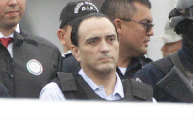 Fiscalía sugiere que proceso de Roberto Borge se lleve a cabo en Quintana Roo