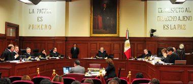 """Avala la Suprema Corte de Justicia de la Nación la """"Ley Atenco"""""""