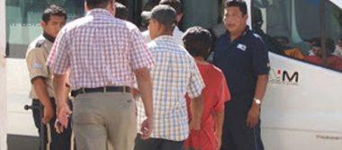 Incertidumbre de migrantes ante posibles deportaciones