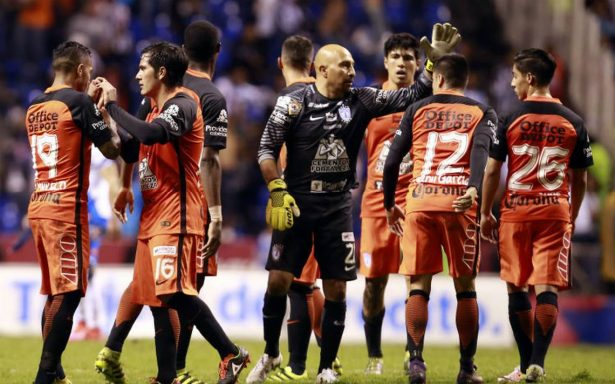 Pachuca se libra del Real Madrid en semis del Mundial de Clubes