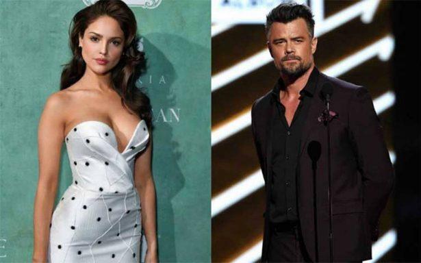 ¿Nuevo romance? Captan a Eiza González saliendo con el exesposo de Fergie