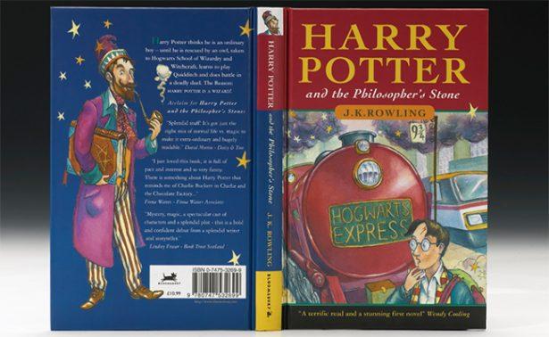 Descubre el truco que Facebook lanzó por 20 años de Harry Potter