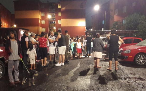Ajustan magnitud: Sismo en Ometepec que activó alerta en CDMX fue de 5.1