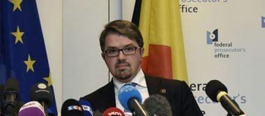 """Imputan por """"intento de asesinato terrorista"""" a conductor en Bélgica"""