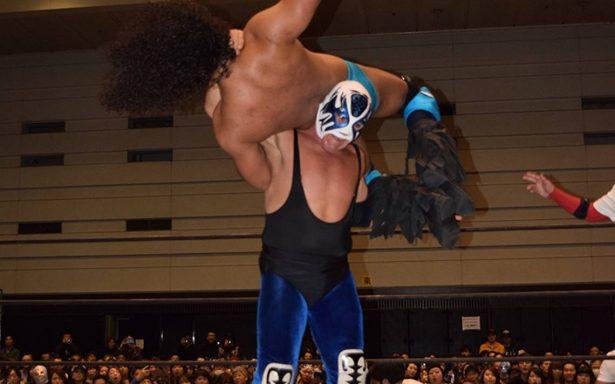 NJPW anunció las fechas y sedes para la gira CMLL