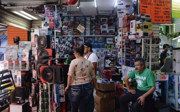 Criminalización golpea a locatarios de la Plaza Meave