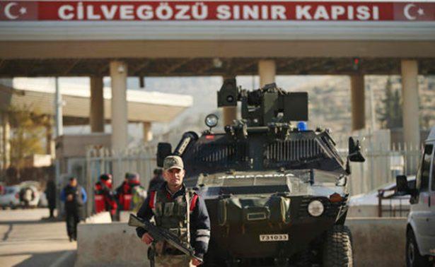 Cese al fuego pactado por Rusia y Turquía entra en vigor en Siria