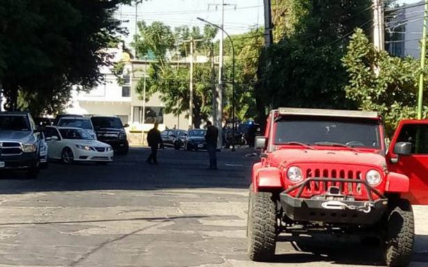 Secuestran a trabajador de la Comisión de Derechos Humanos en Jalisco