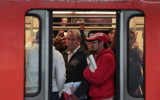 Tips para evitar robos en el Metro