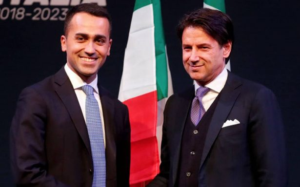 Presidente Mattarella preocupado por posible enfrentamiento con la Unión Europea