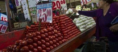 Economía mexicana crece 3.0 por ciento, suma 30 trimestres de alzas anuales
