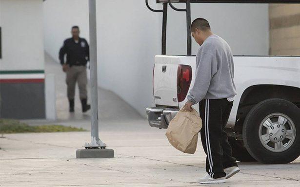 Deportaciones tierra adentro de EU crecen un 40%