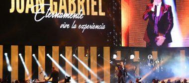"""Comienza el homenaje """"Eternamente Juan Gabriel"""""""