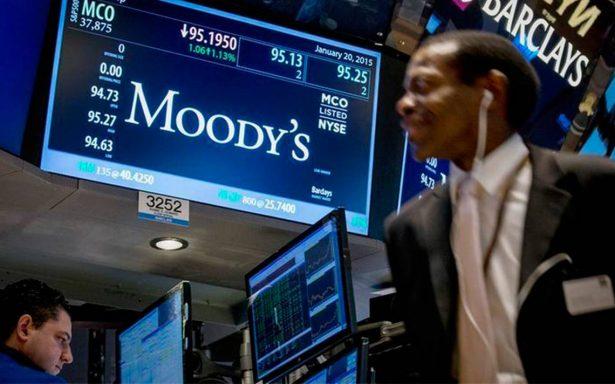 Moody's baja la calificación de deuda de Chihuahua