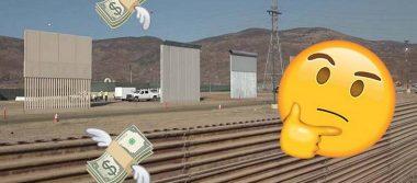 ¿Soriana cobra el muro de Trump? no lo creas porque es falso