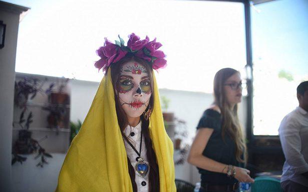 Catrinas invadirán Guanajuato