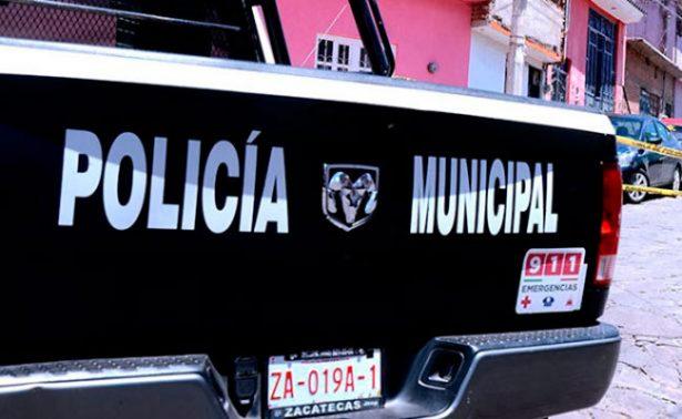 Aparecen policías desaparecidos en Zacatecas; falta la joven