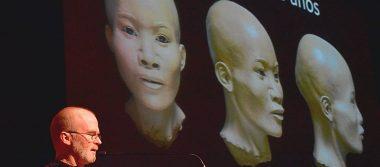 Realizan replica virtual del tesoro arqueológico Hoyo Negro en México