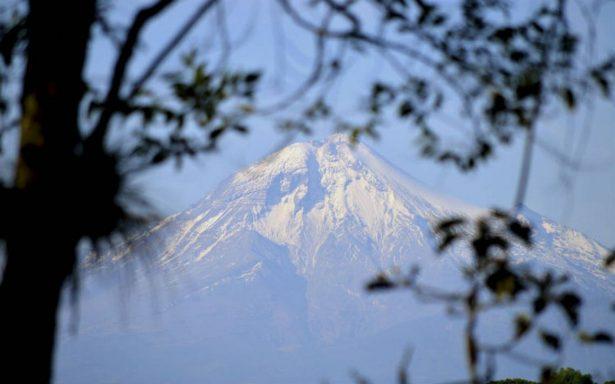 Hallan vestigios prehispánicos en el volcán Pico de Orizaba