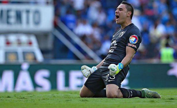 """Moisés Muñoz se despide del América; """"no me permitieron pelear por un puesto"""""""
