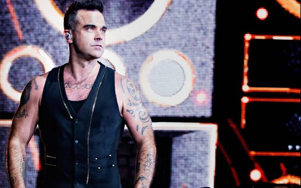 """¿Por qué Robbie Williams ya no cantará """"Angels""""? Aquí la razón"""