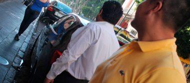 Regidores aprueban castigo contra acoso callejero en Puebla