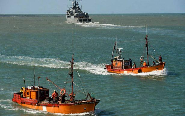 Se agotan esperanzas de encontrar con vida a tripulantes argentinos de submarino