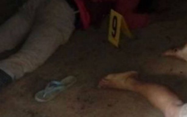 Por 45 dólares y un celular, hombre mata a una familia en Nicaragua