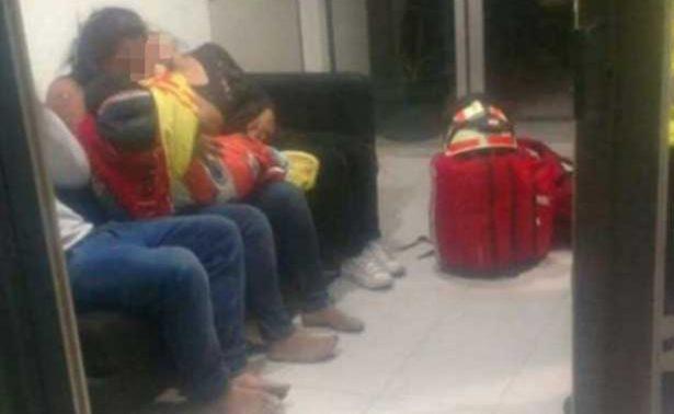 """""""No pertenezco a mafias"""": padre del niño asesinado en la México-Puebla"""
