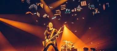 Otorgan a Metallica el premio Polar, el Nobel de la música