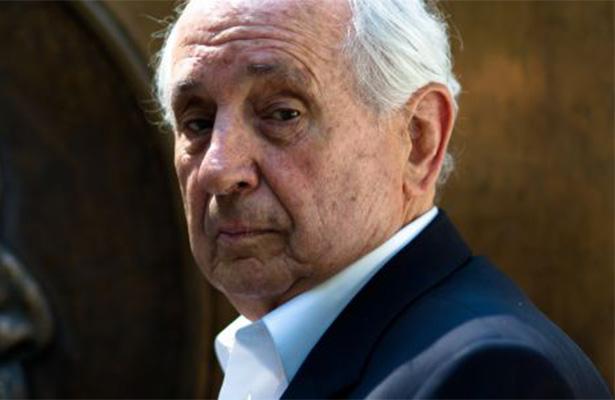 Manuel Salvoch, ganador del Premio de Ingeniería de la Ciudad de México