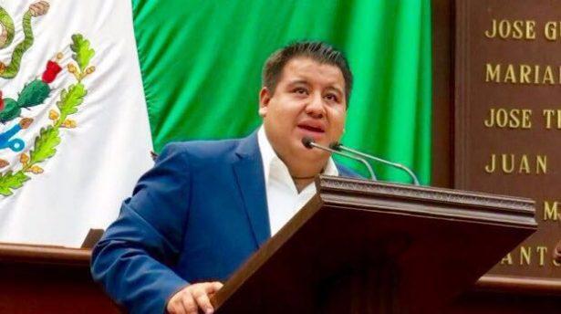 Consolida GPPRD presupuesto de carácter social: Juan Pablo