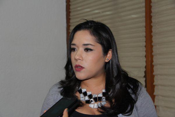 Xochitl Ruíz celebra incremento de presupuesto para tecnológicos